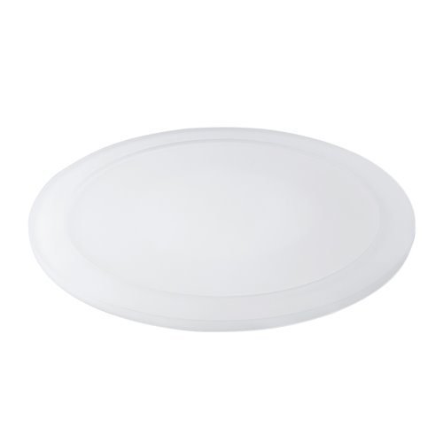 Tray D28cm Insert 13cm White Resin