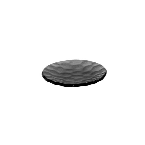 Black Nature Platter D11.5cm