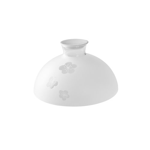 Glass Dome Cover D17cm Origin