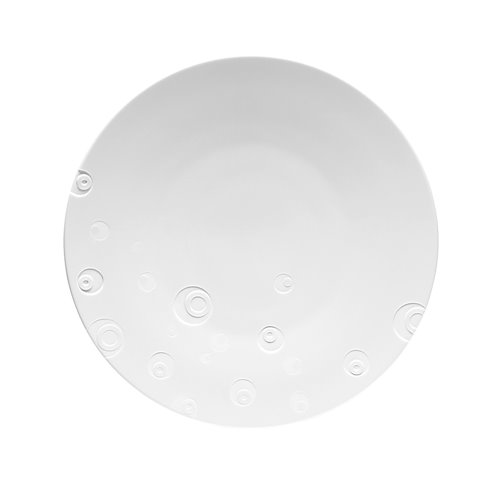 Charger Plate 32cm Bulle