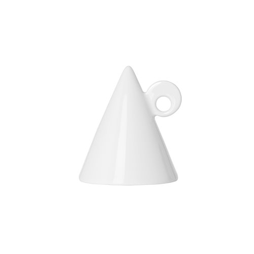 Conical Cover D6cm H7.5cm Bulle