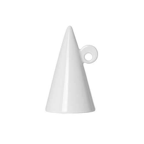 Conical Cover D6cm H10.5cm Bulle