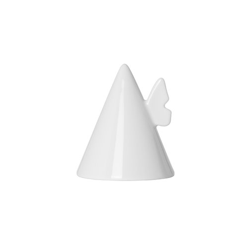 Conical Cover D6cm H7.5cm Butterfly