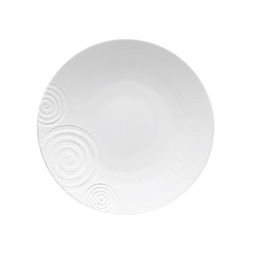 Charger Plate 32cm Spirale