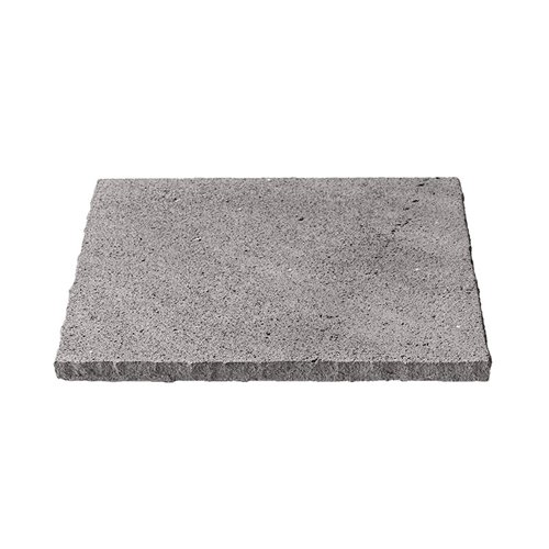 Plateau 28x28x1cm Bords Bruts Pdl