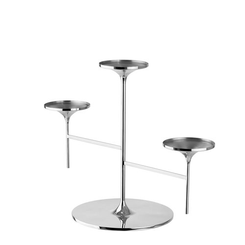 Stainless steel Venus Stand H42cm