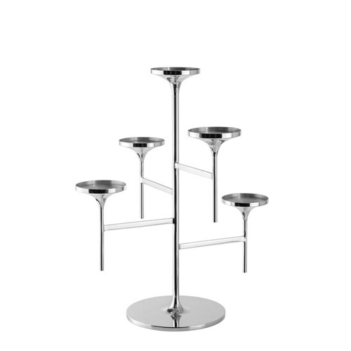 Stainless steel Venus Stand H44cm