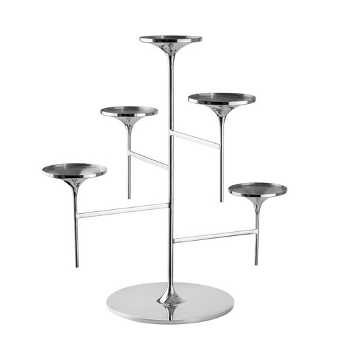 Stainless steel Venus Stand H58cm