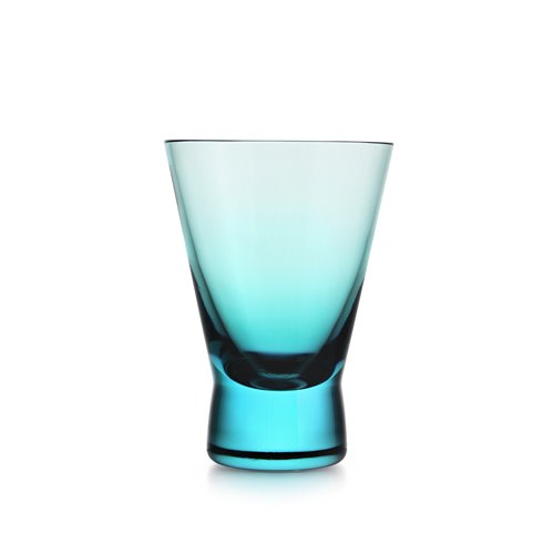 Paris Water Glass 32cl H12.5cm Blue