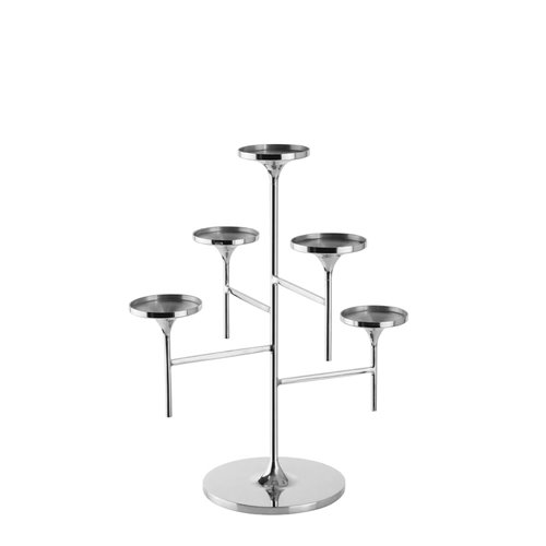 Stainless Steel Venus Stand H33cm