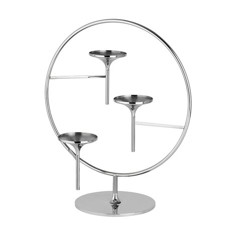 Opera Stand Stainless Steel