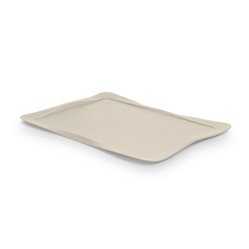 Carbon Tray beige