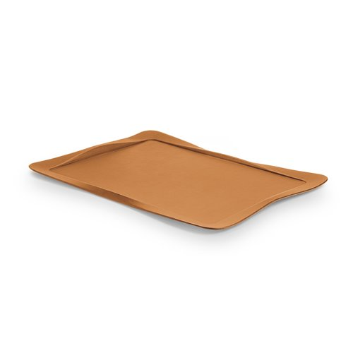 Carbon Tray chestnut