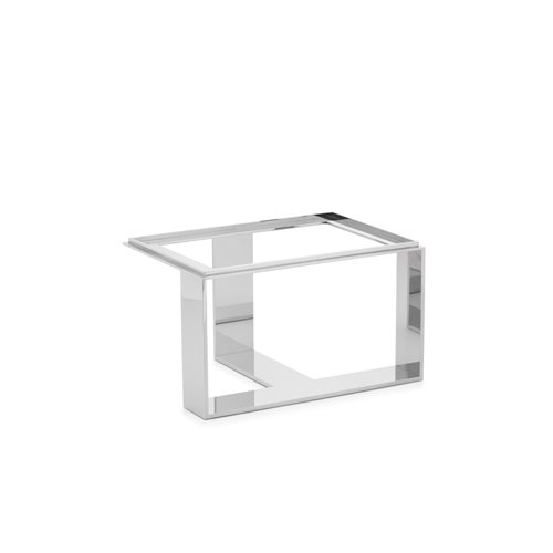 Horizon Stand Stainless steel H15cm L26x18cm