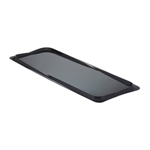 Carbon Tray 93x33cm