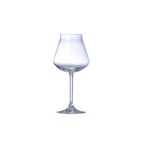 Chateau Baccarat x2 White Wine Glass
