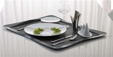 Carbon Trays