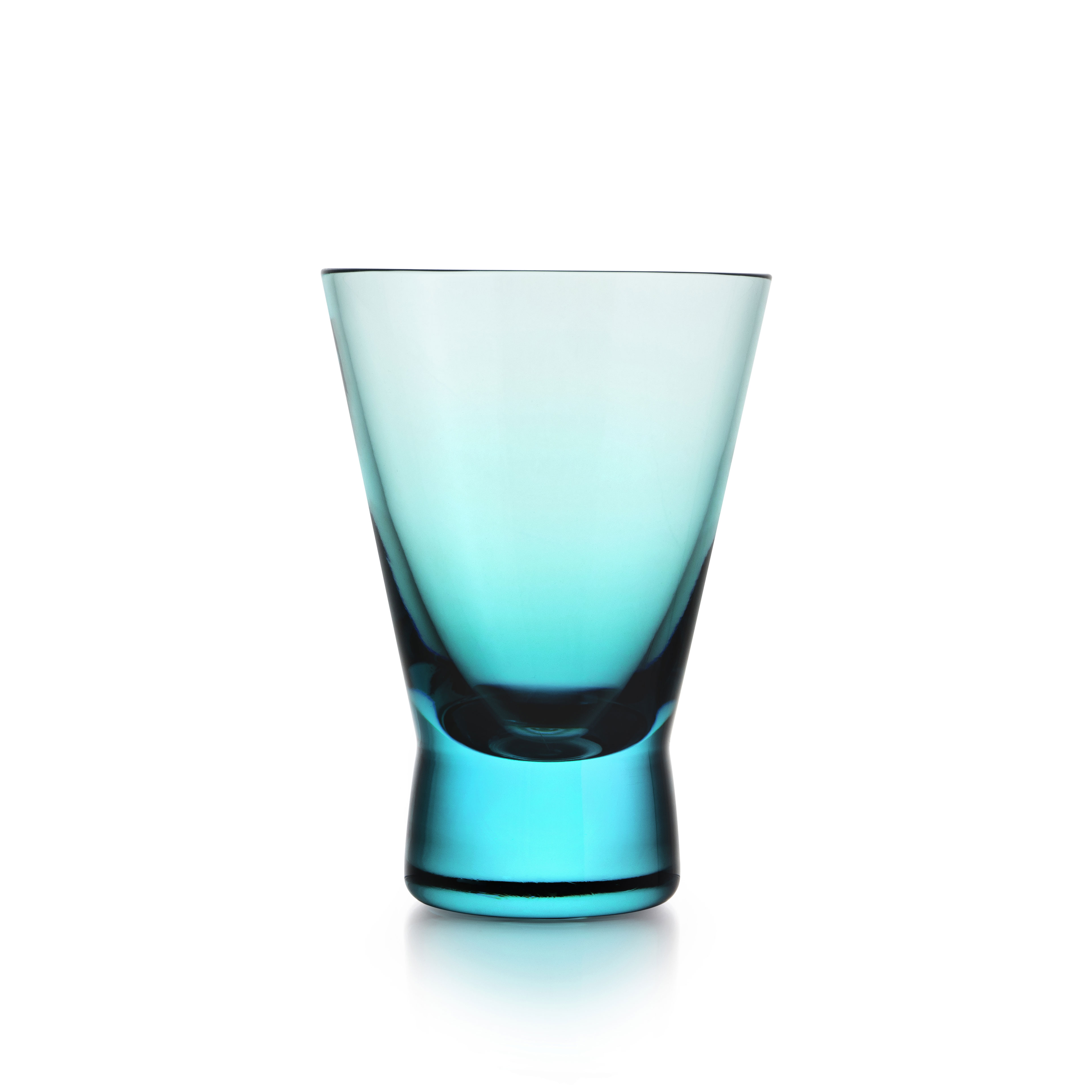 Paris Glass Blue