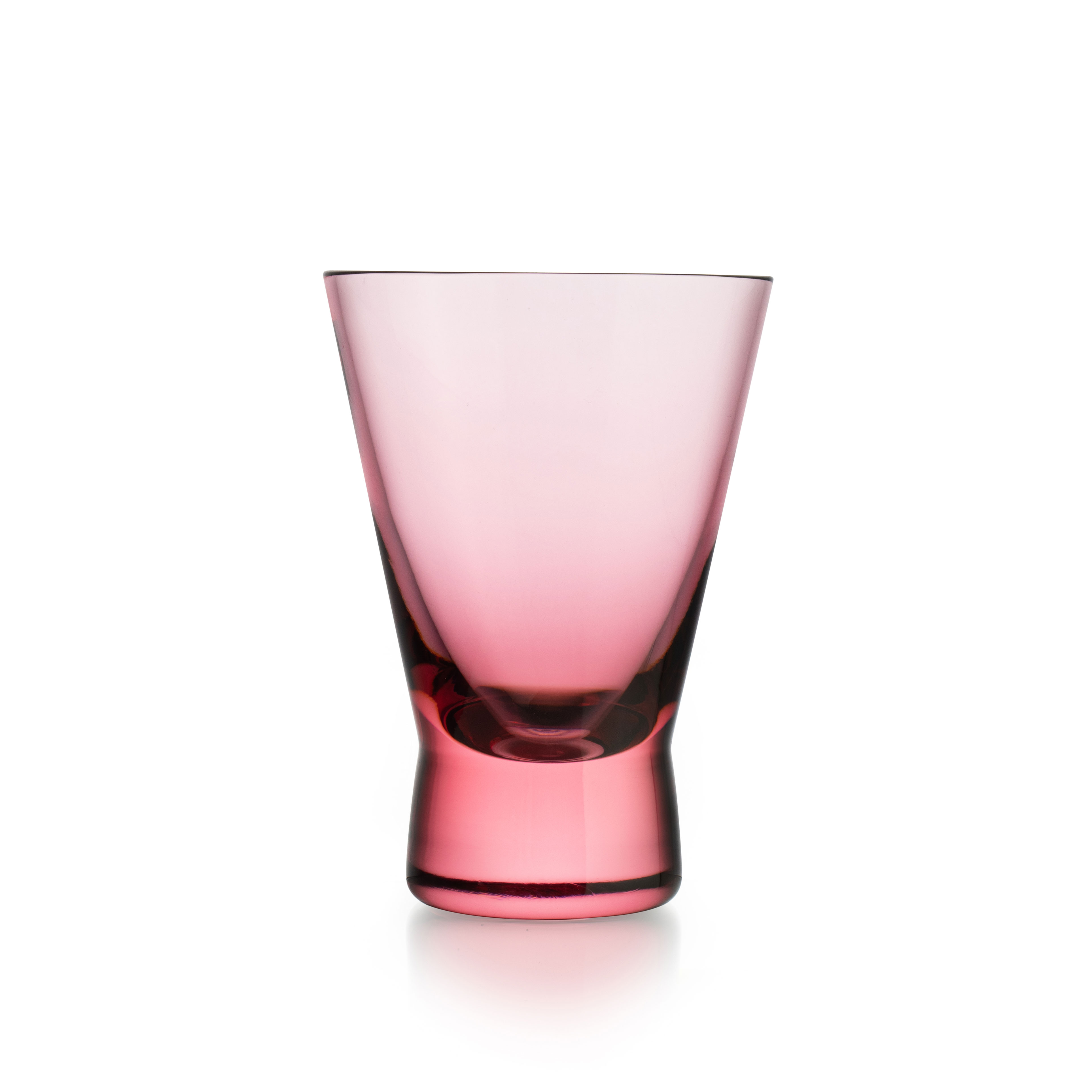 Paris Glass Pink