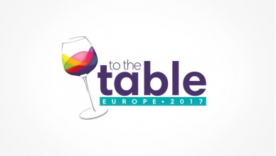 To the Table Europe 2017