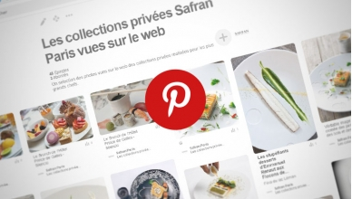 Pinterest : Our Private collections on the Web