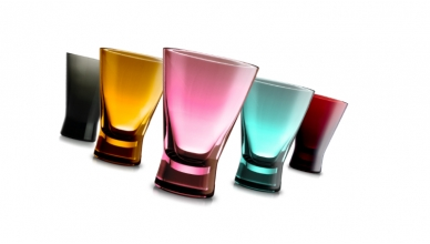 New : 3 new colors for Paris glasses!